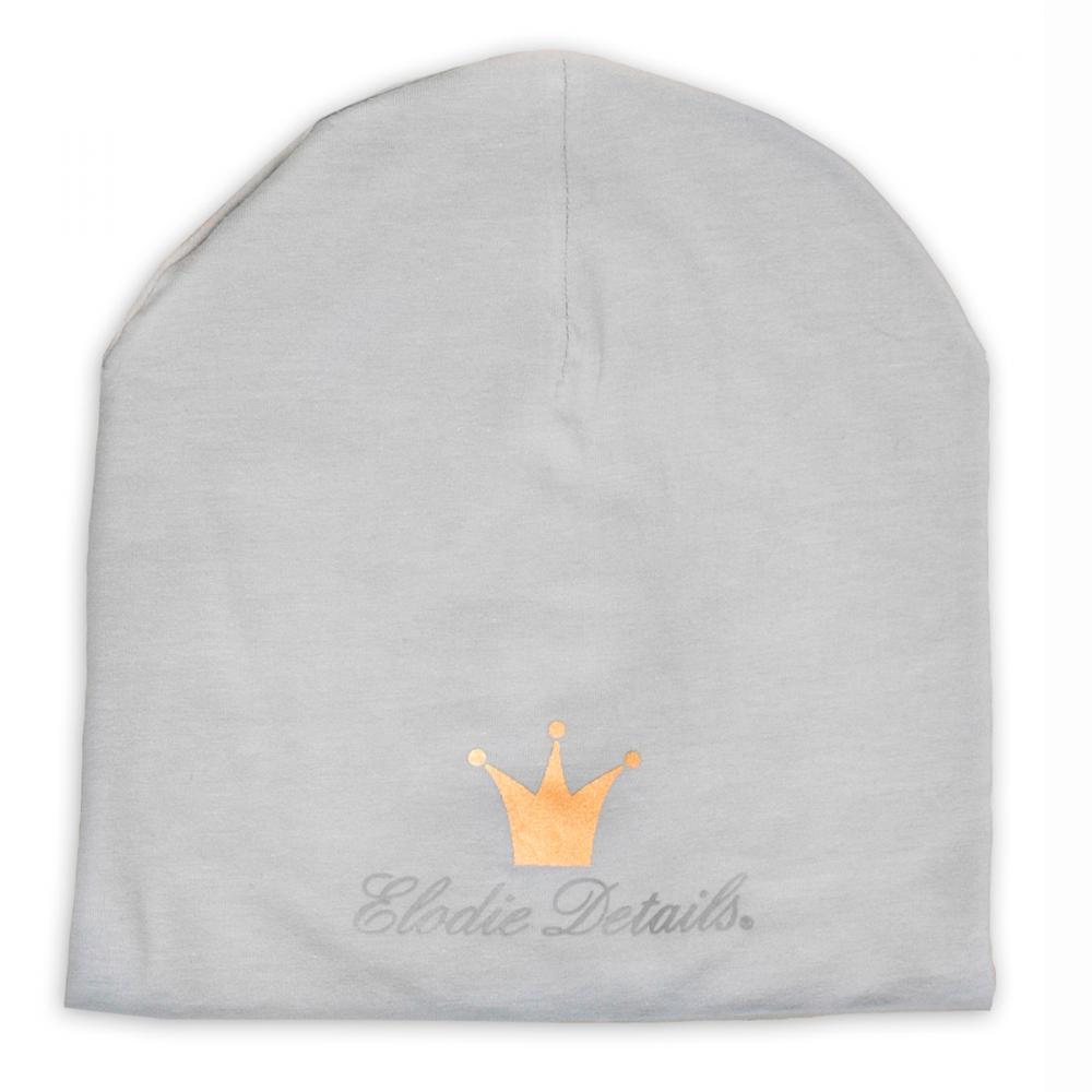 Купить Шапки, варежки, перчатки, ELODIE DETAILS шапка Marble Grey р. 2-3 года