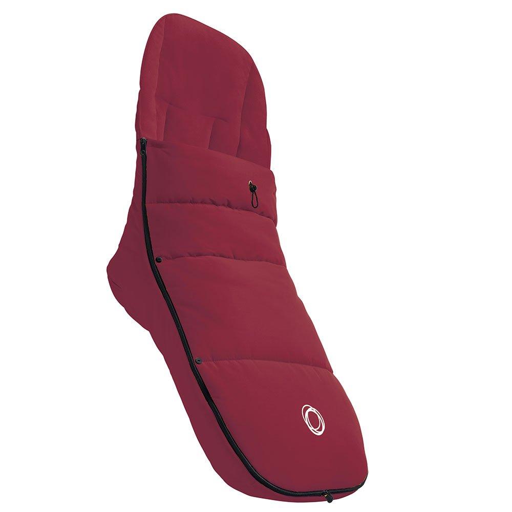 Купить Конверты, муфты для колясок и автокресел, BUGABOO конверт универсальный, BUGABOO Конверт в коляску универсальный цв. RUBY RED