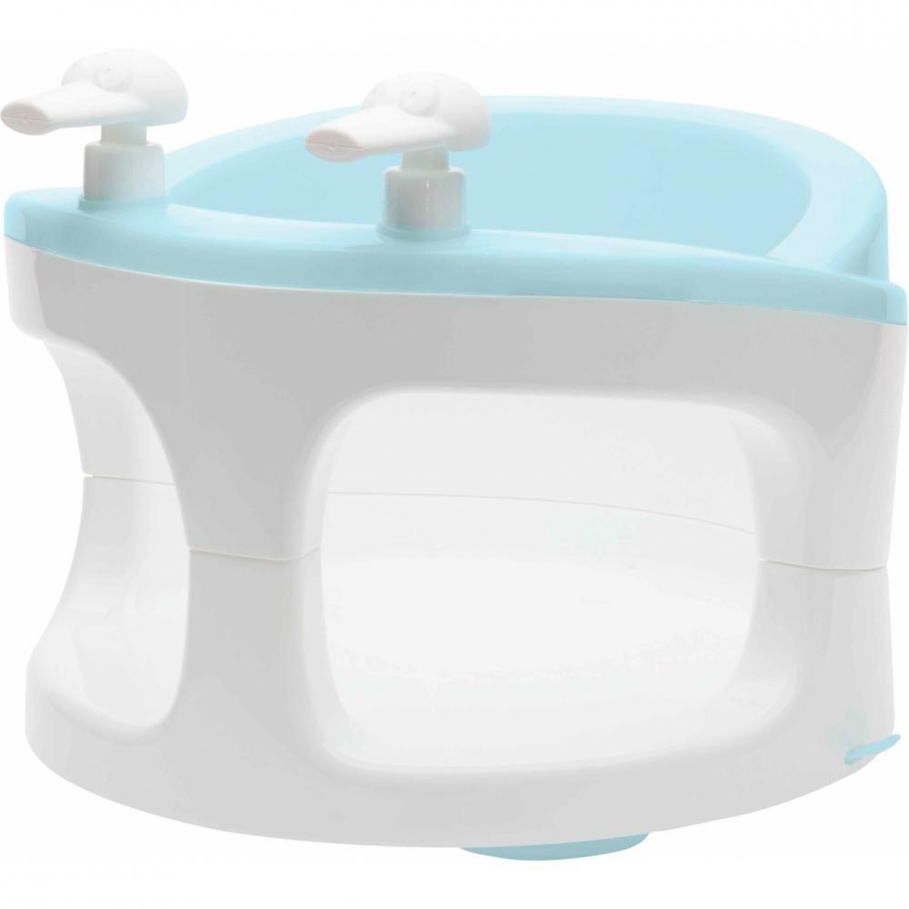 BEBE JOU сиденье для купания голубой