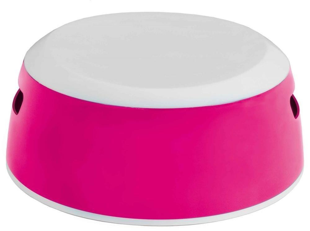 LUMA ступенька розовый