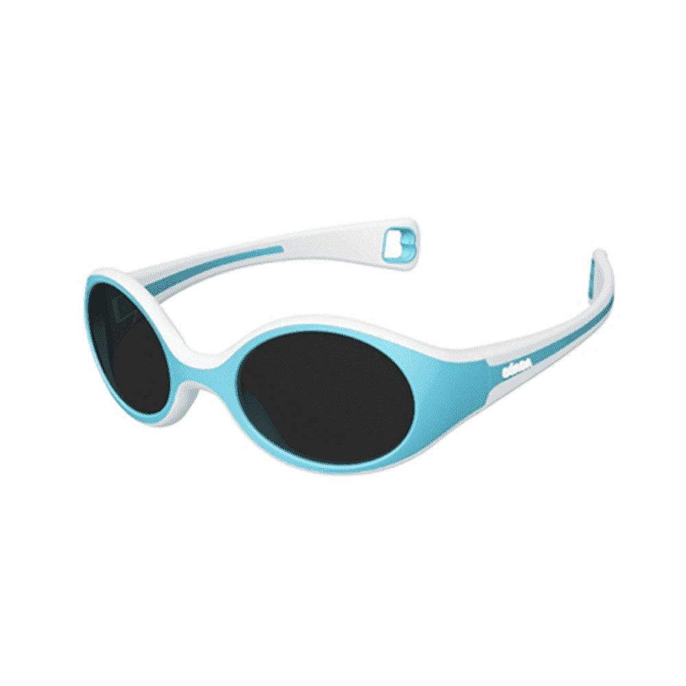 BEABA солнцезащитные очки детские с года Категория 3 SUNGLASSES BABY 360 S BLUE