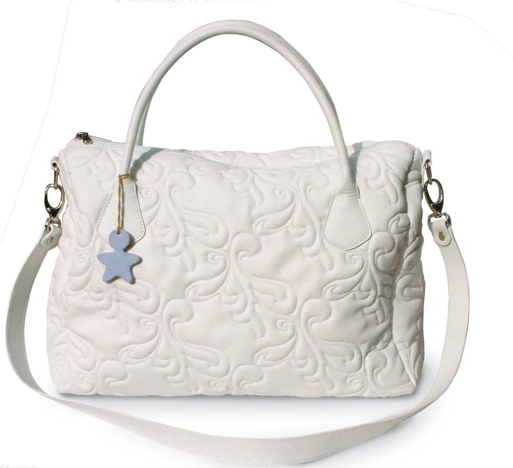 AZZURRA сумка для мамы RINASCIMENTO  IVORY