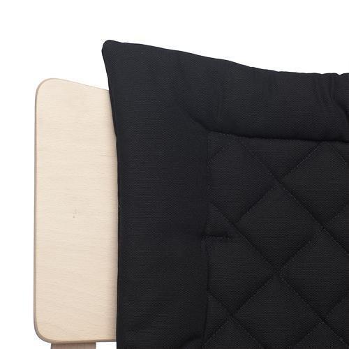 LEANDER Подушка для стульчика черный
