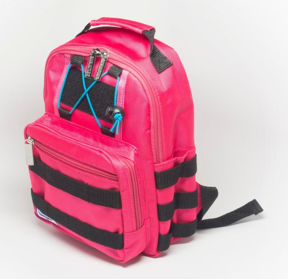 BABIATORS Рюкзак Rocket Pack Розовый