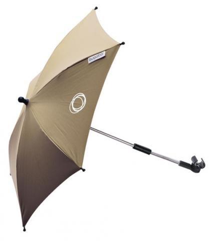BUGABOO Зонт на коляску цв. SAND BUGABOO_зонт