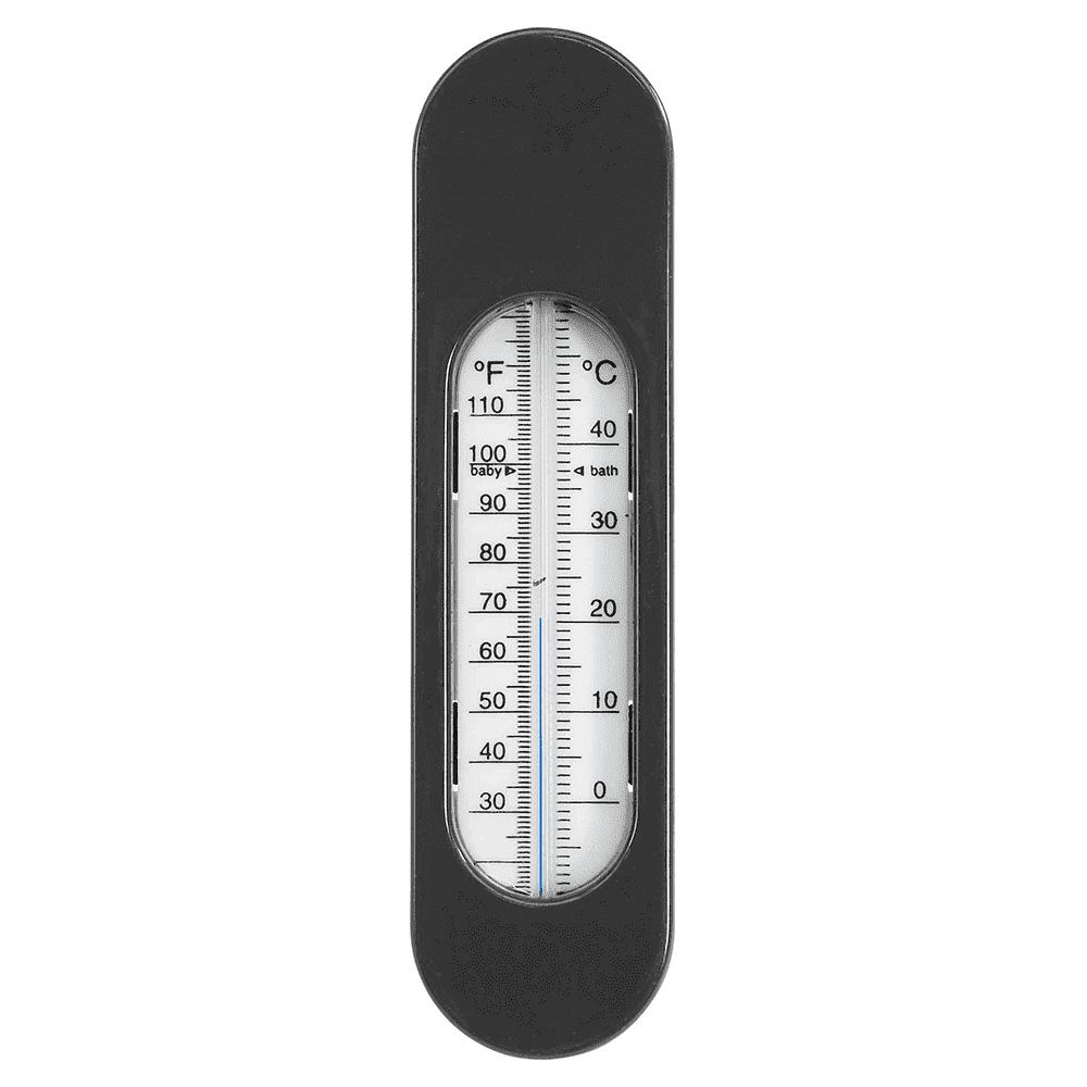 LUMA термометр для воды серый