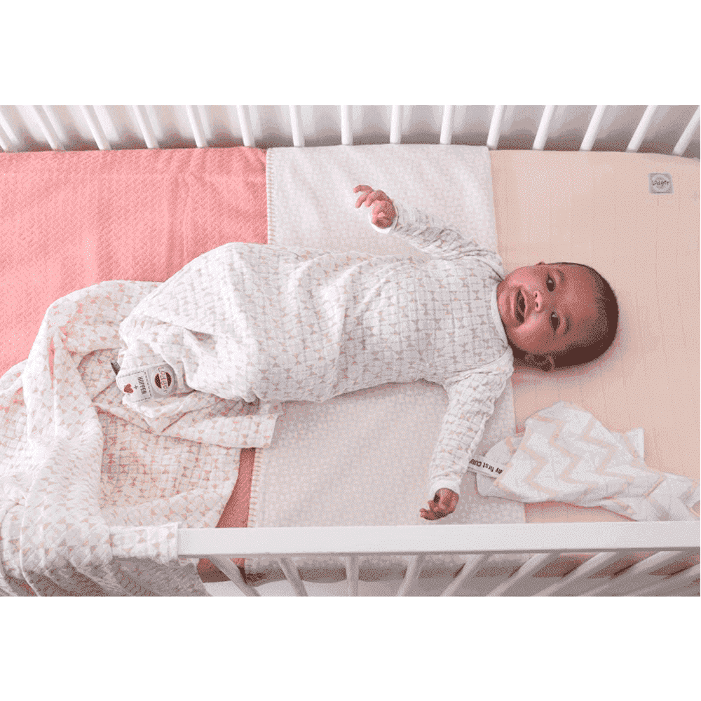 LODGER �������� �����  Newborn Greige 50/62 LODGER 3001