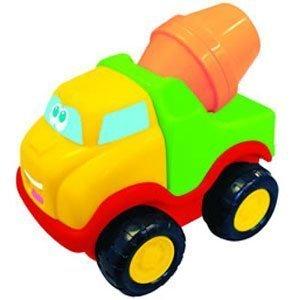 """KIDDIELAND развивающая игрушка """"Бетономешалка"""" от olant-shop.ru"""