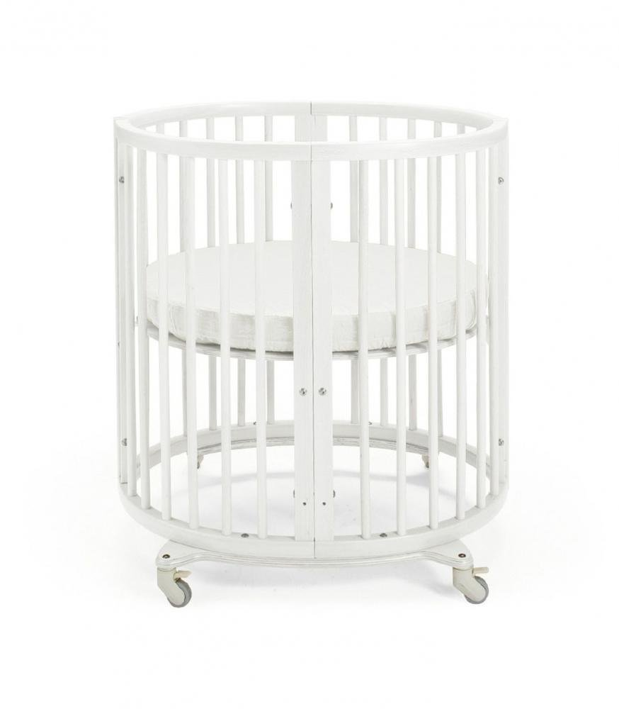Stokke® Sleepi Mini кроватка White