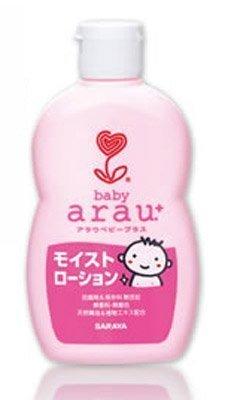 ARAU BABY Лосьон для кожи малышей, 120 ml***