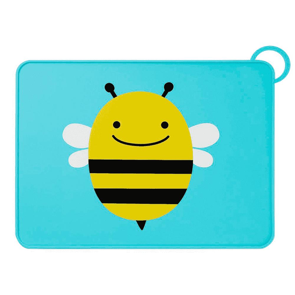 """SKIP HOP коврик для столовых приборов """"Пчела"""""""
