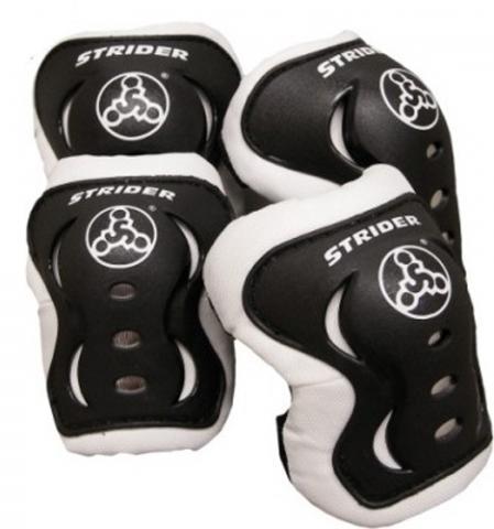STRIDER Защита для локтей и коленей
