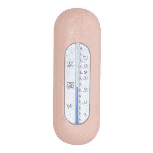 Luma термометр для воды розовые облака
