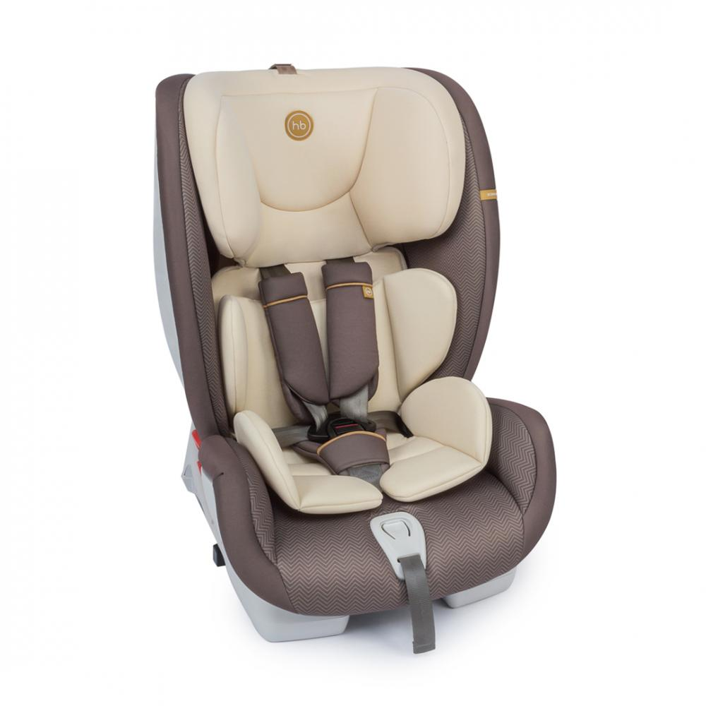 Группа 1/2/3 (от 9 до 36 кг/8мес - 12 лет) HAPPY BABY happy baby автокресло skyler v2 black до 13 кг