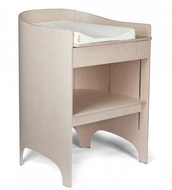 Фото Детские кроватки и комоды LEANDER LEANDER Комод-пеленальник