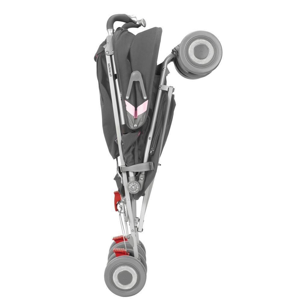 MACLAREN коляска прогулочная TECHNO XLR Dove/ Orchid Smoke от olant-shop.ru