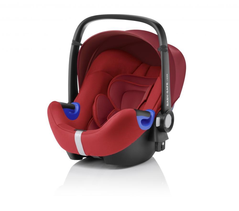 Группа 0/0+ (от 0 до 13кг/0 - 6 мес) BRITAX ROEMER Baby-Safe i-Size britax römer автокресло baby safe plus shr ii 0 13 кг britax roemer mineral purple