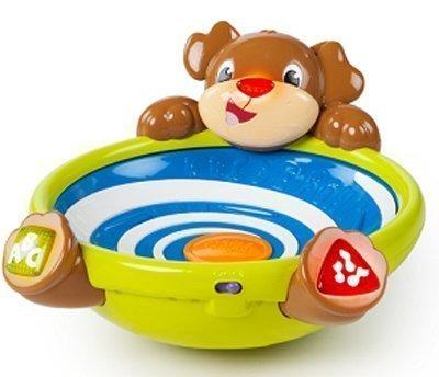С музыкой и голосами животных BRIGHT STARTS развивающие игрушки bright starts игривый щенок