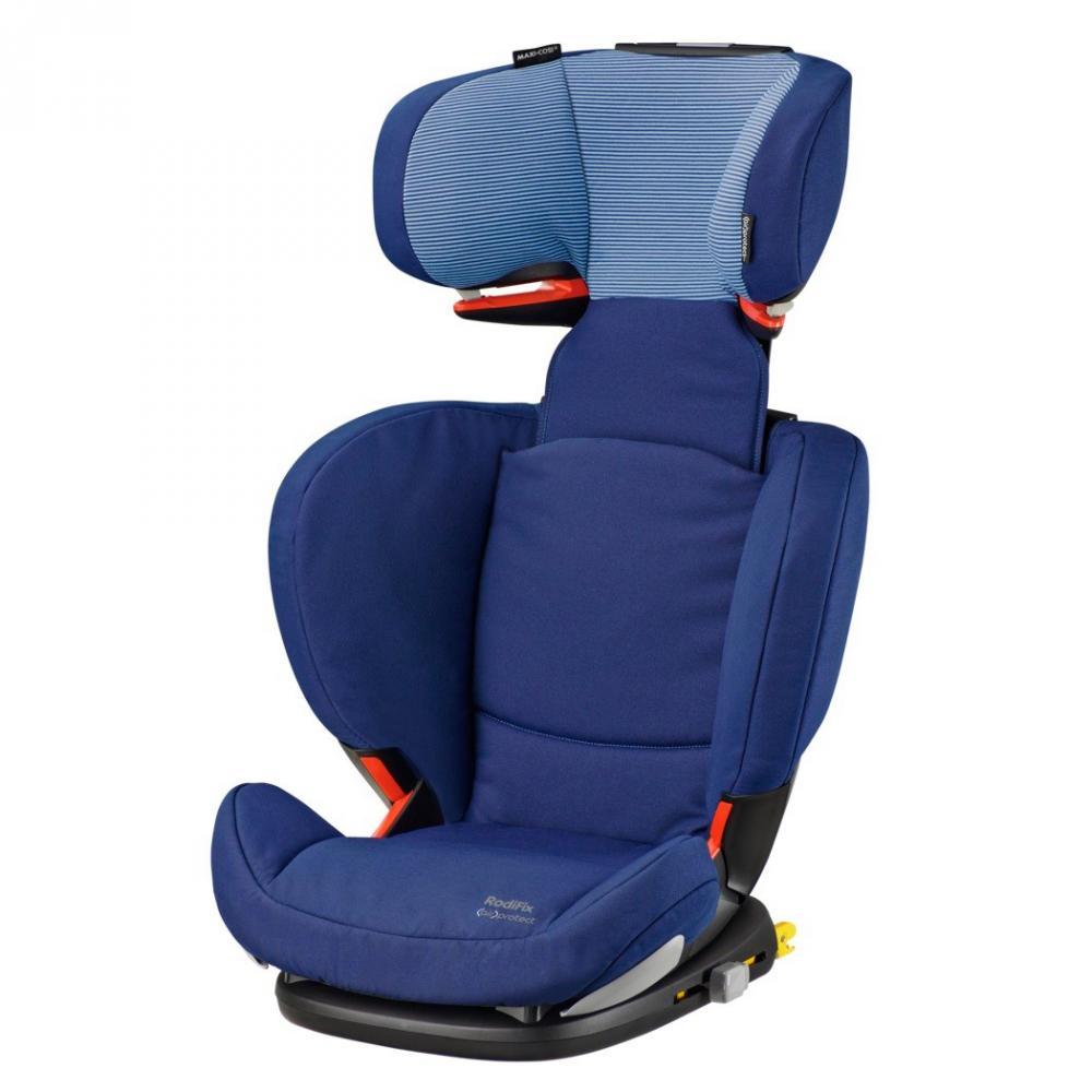 MAXI-COSI Автокресло Rodi Fix AP River Blue (группа 2-3, 15-36 кг) 2016 88248972