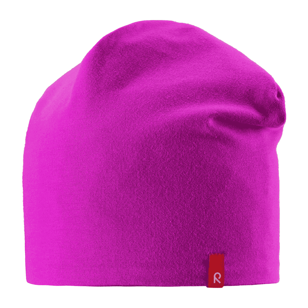 Купить Шапки, варежки, перчатки, REIMA шапка двухсторонняя Trappa розовая р.46