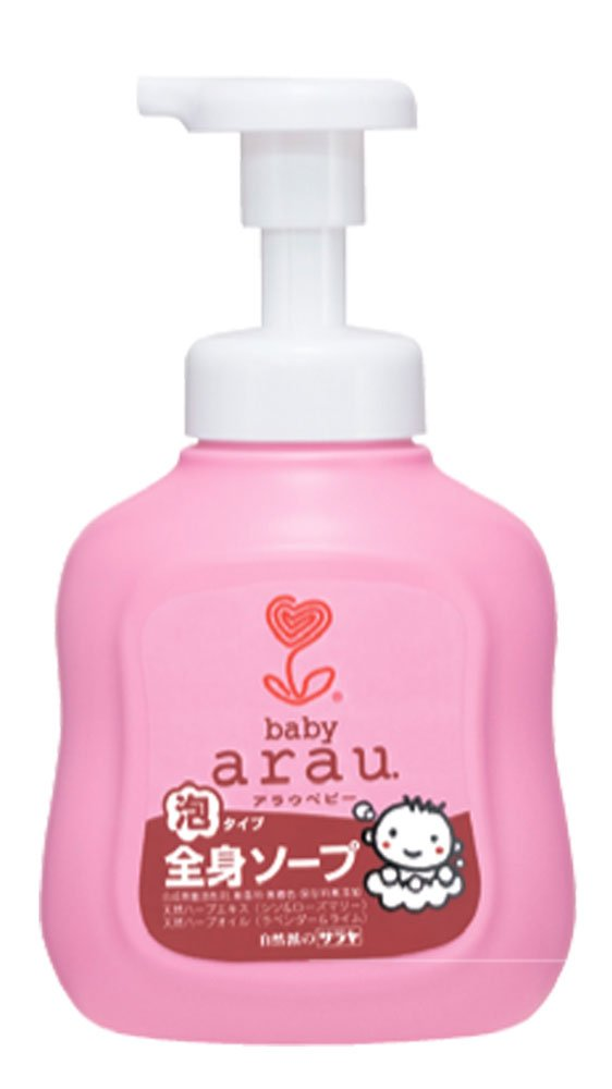 ARAU BABY ���� ��� ������� �������, 450 ml