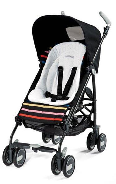 PEG-PEREGO Универсальный вкладыш Baby Cushion (PEG PEREGO)