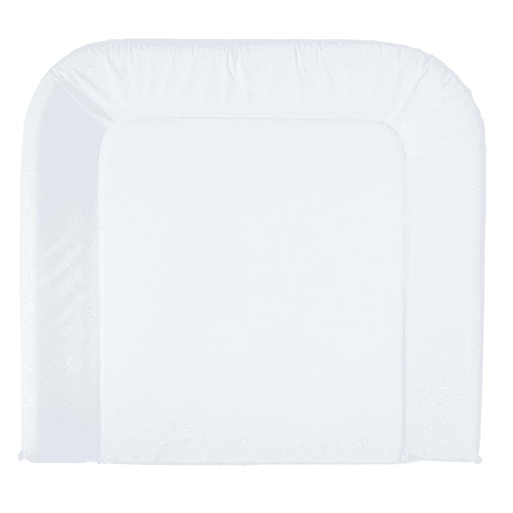 BEBE JOU матрасик для пеленания LUX 75 х 80 см белый BEBE JOU матрасик для пеленания LUX  75 х 80 см