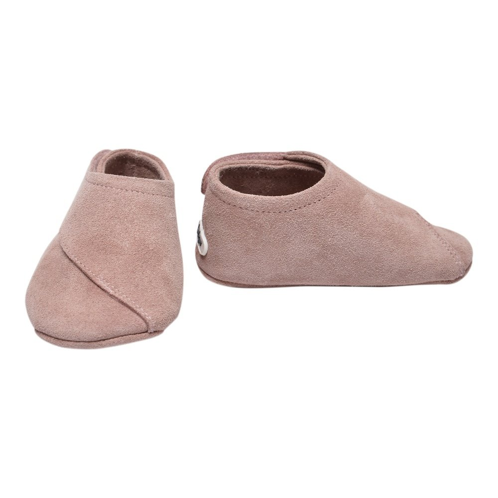 Lodger пинетки  Walker Loafer Pink