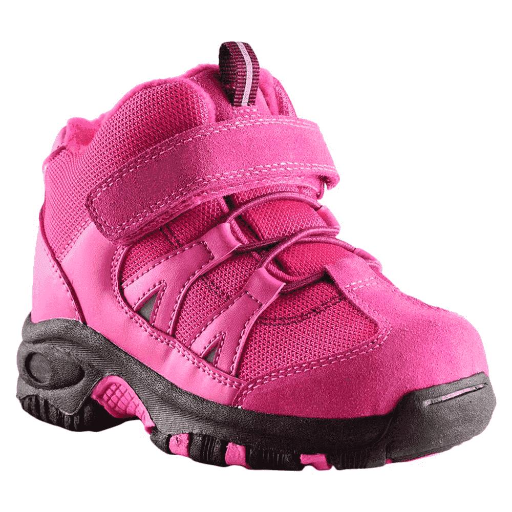 LASSIE ботинки Geist Lassietec розовые р.32