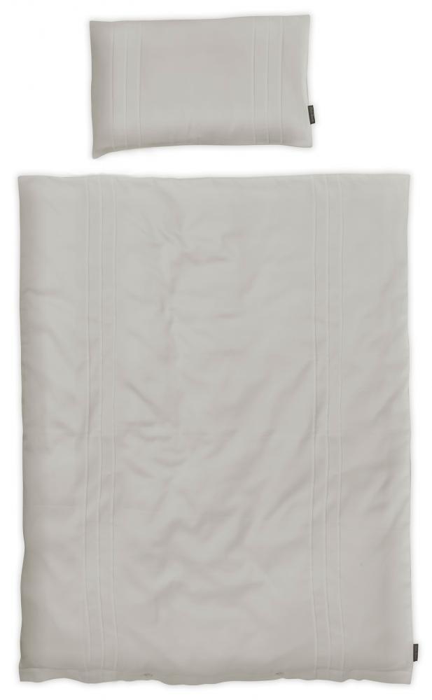 ELODIE DETAILS комплект постельного белья Marble Grey, 2 предмета