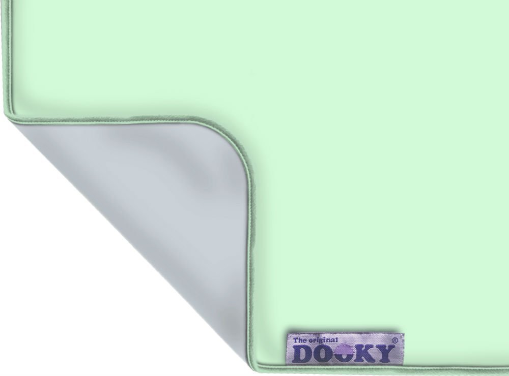 Xplorys Плед DOOKY Mint/ Grey