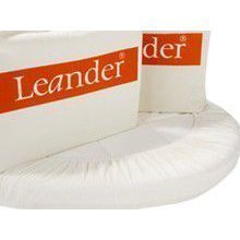 LEANDER простынь БЭБИ для кроватки Леандер  70*120 2 шт.