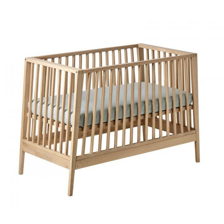 Кроватки с рождения LEANDER детская мебель