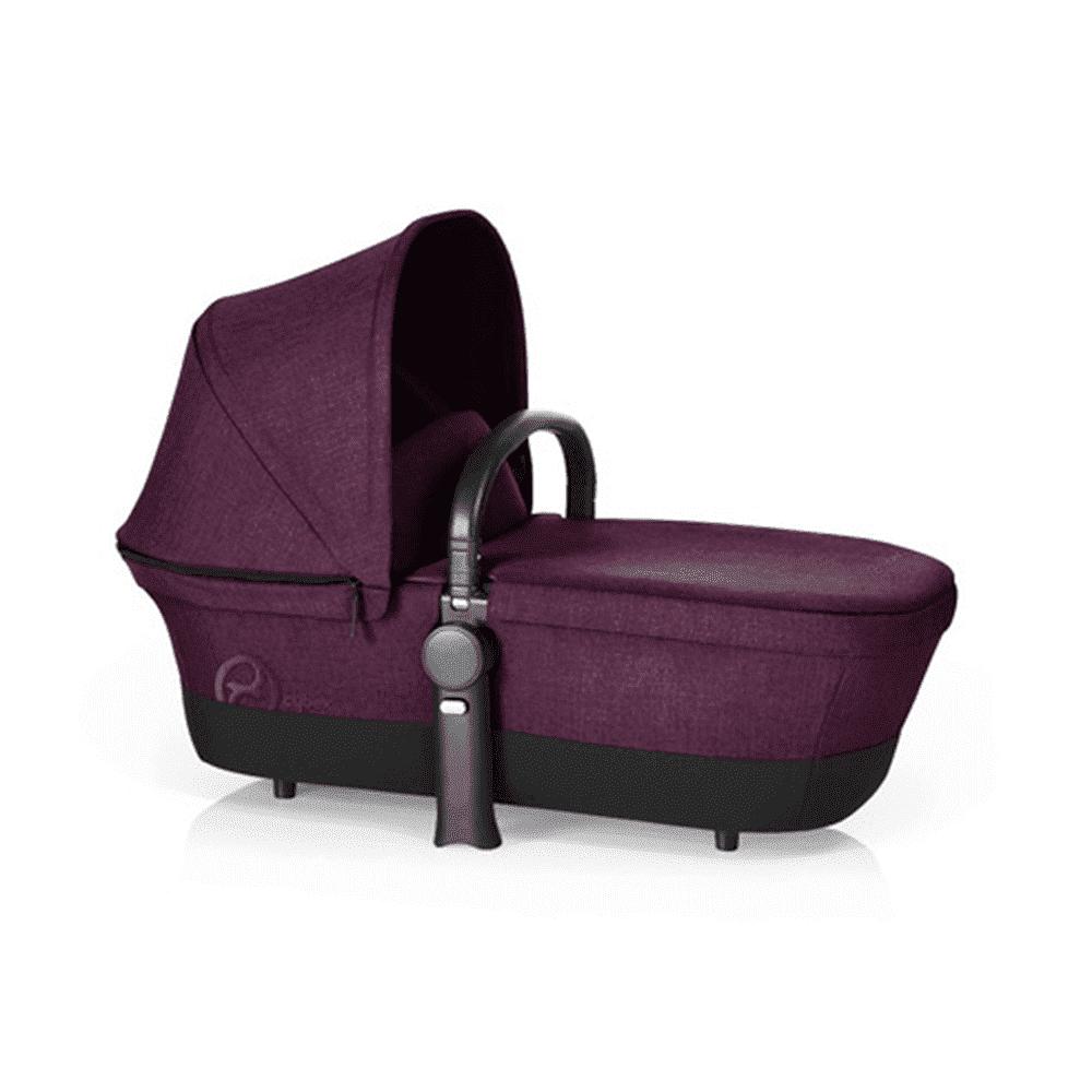Купить Коляски для новорожденных, CYBEX Спальный блок для коляски PRIAM Mystic Pink