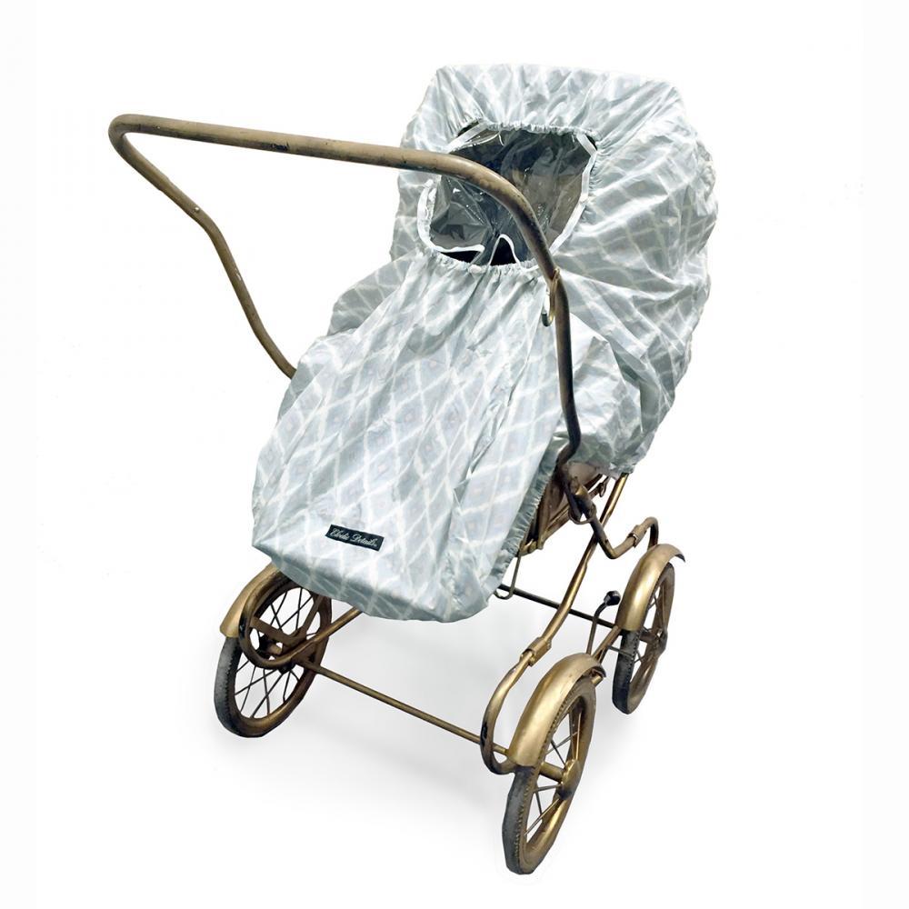 Купить со скидкой ELODIE DETAILS чехол для коляски от ветра, снега и дождя Colors of the Wind