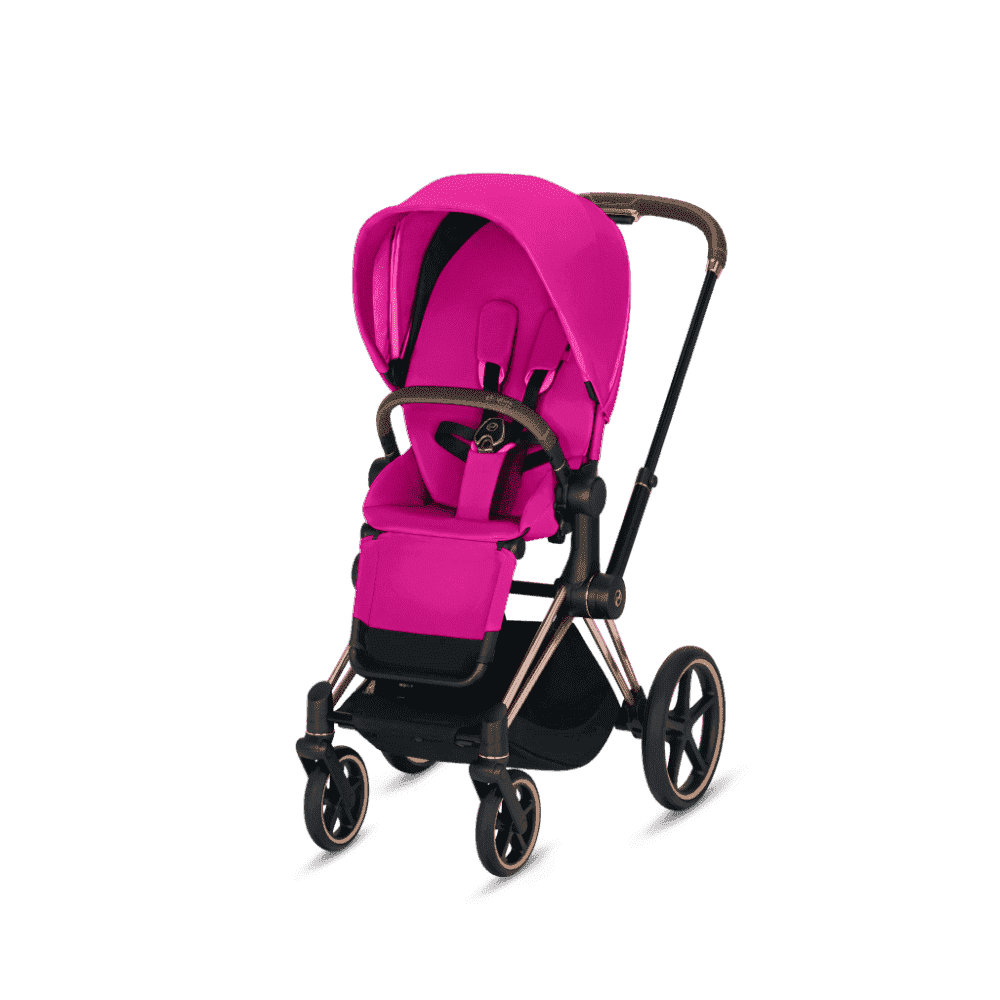 Cybex Набор Seat Pack Priam III Fancy Pink