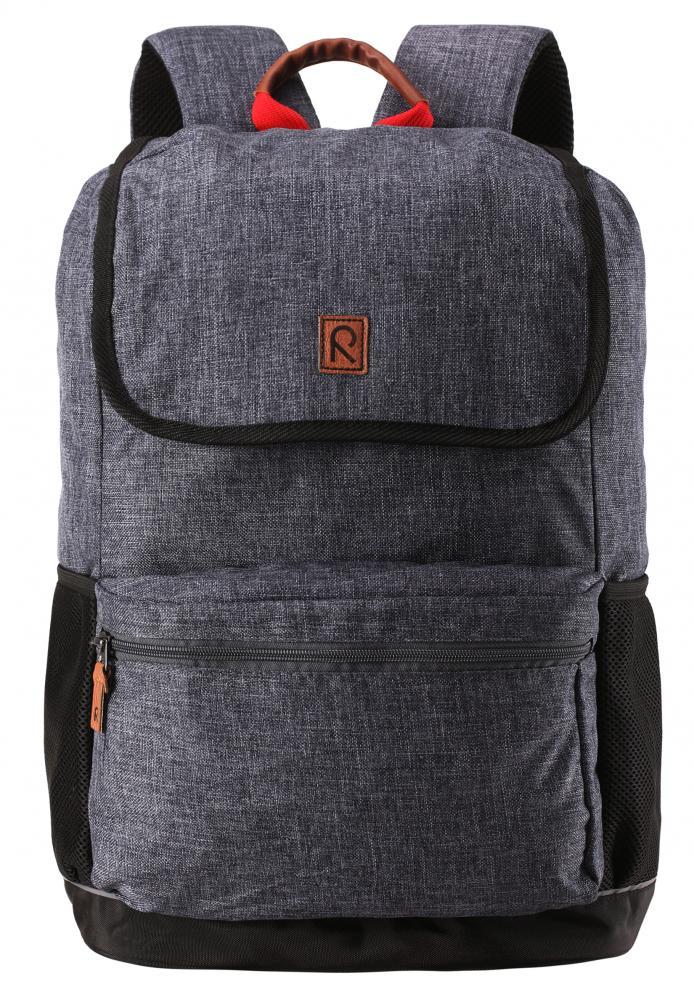 REIMA рюкзак Pakaten серый 599152-9510-000