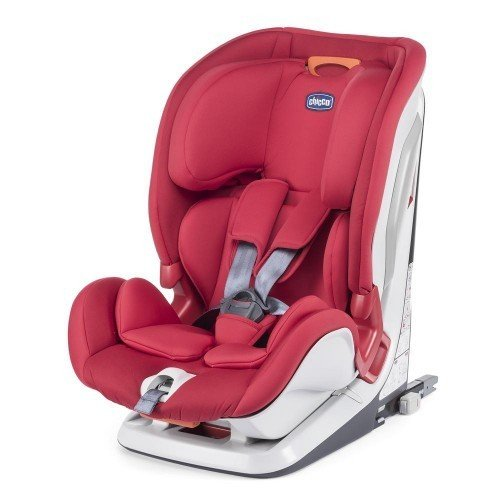 CHICCO Автокресло YOUNIVERSE FIX гр.1/2/3 цв. RED