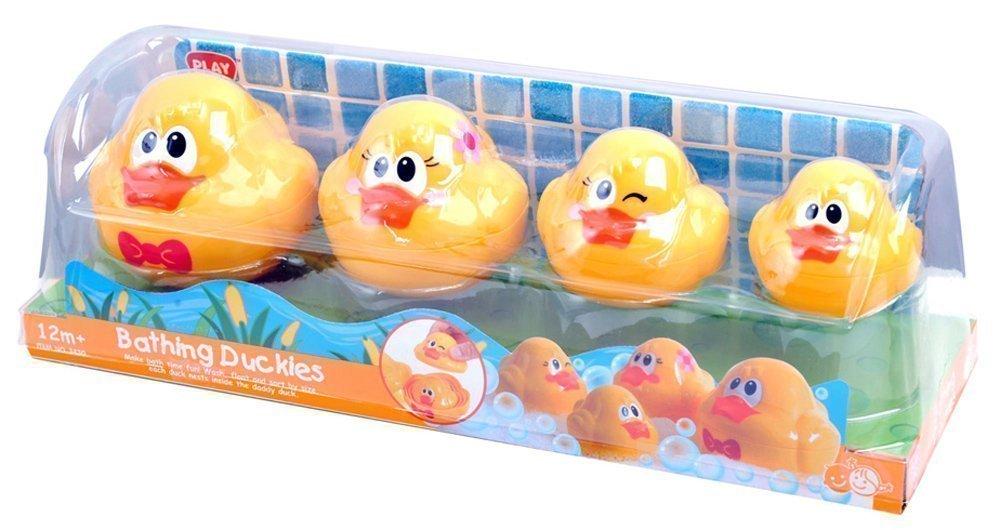 Игрушки для купания PLAY GO play doh набор для лепки магазинчик печенья play doh