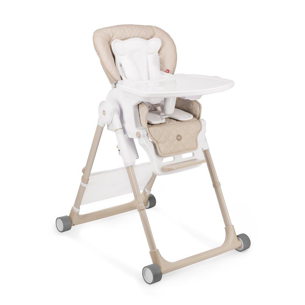 Стульчики для кормления HAPPY BABY Wiliam V2 happy baby автокресло skyler v2 black до 13 кг