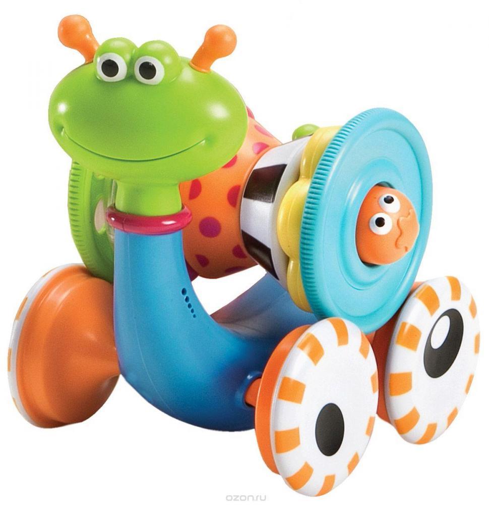Развивающие игрушки и центры YOOKIDOO развивающие игрушки smoby пирамидка cotoons
