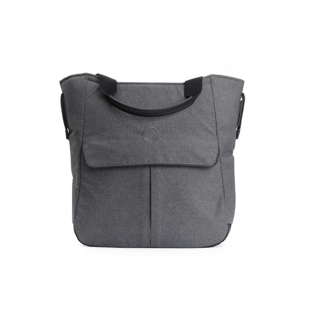 BUGABOO Сумка для мамы mammoth bag GREY MELANGE