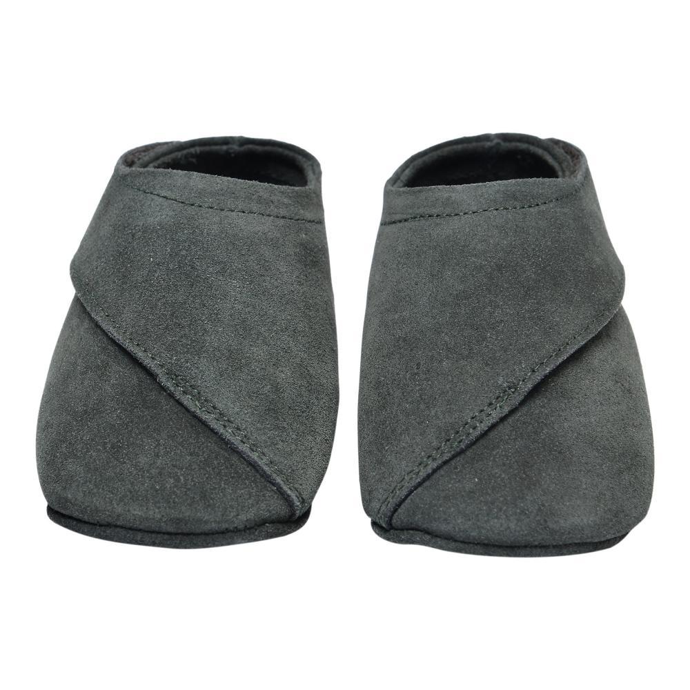 Обувь, носки, пинетки, LODGER Walker Loafer, LODGER пинетки Walker Loafer Raven 3-6M  - купить со скидкой
