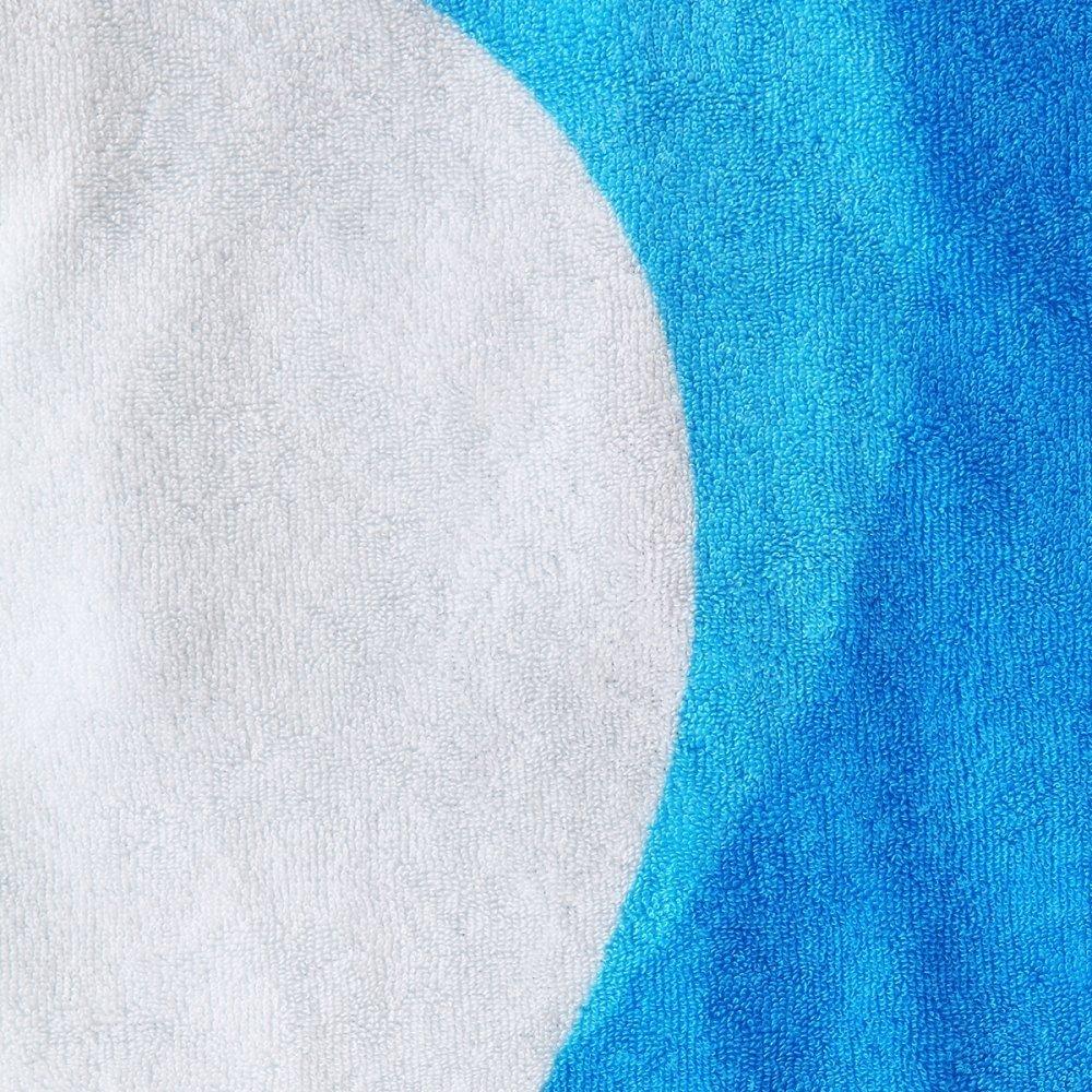 REIMA солнцезащитный комбинезон Oahu белый с голубым р.62 от olant-shop.ru