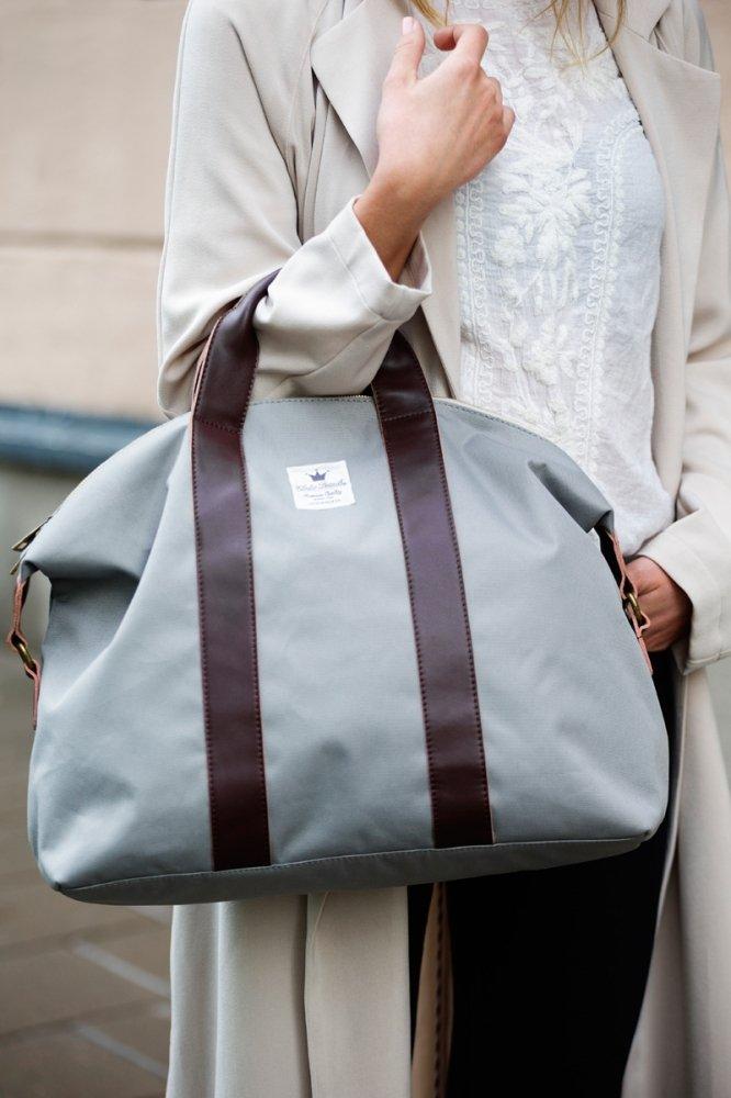 ELODIE DETAILS сумка Gilded Grey от olant-shop.ru