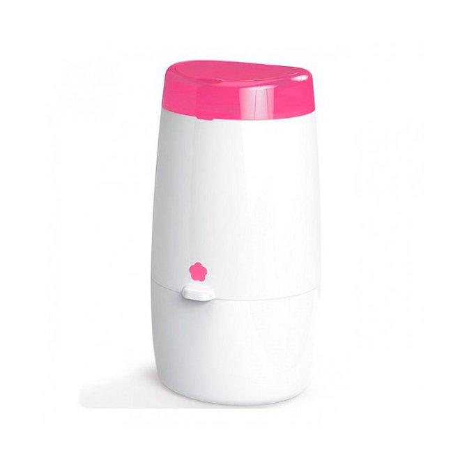 ANGEL CARE накопитель подгузников Mini розовый