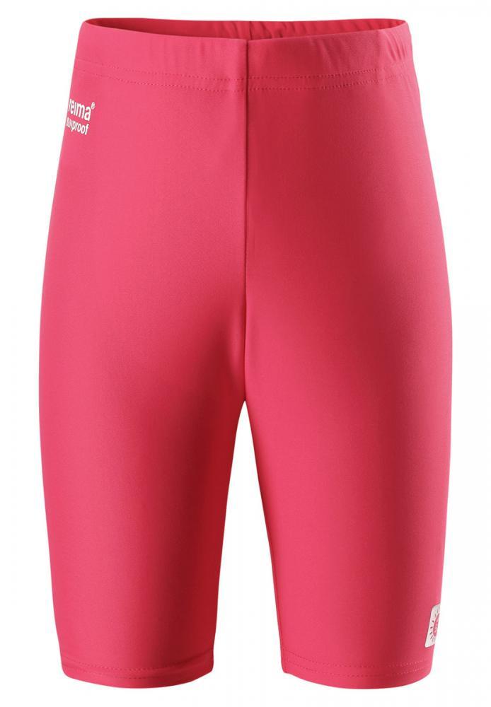 Одежда для пляжа, REIMA солнцезащитные плавки-шорты Sicily розовые р.92  - купить со скидкой