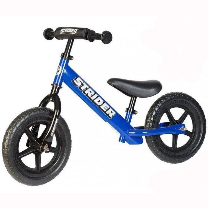 Беговелы, самокаты, велосипеды, электромобили STRIDER велосипеды и самокаты