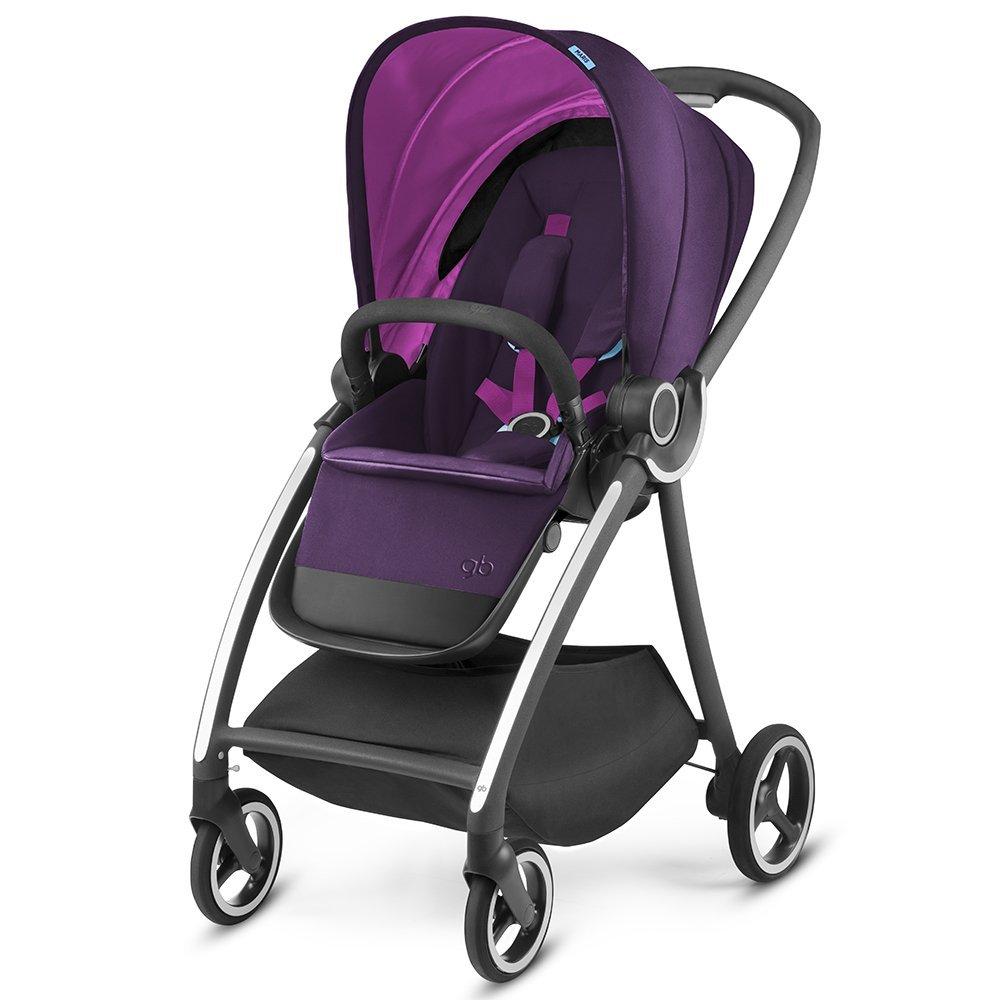 Купить Прогулочные коляски, GB Maris, GB Коляска Maris Posh pink