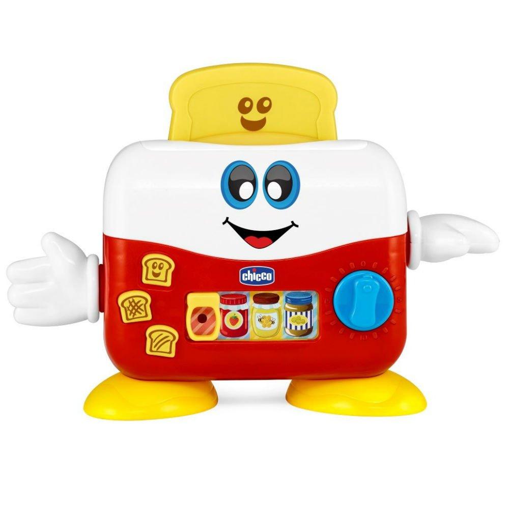 С музыкой и голосами животных CHICCO bebelino электронная игрушка музыкальный плеер с голосами животных